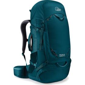 Lowe Alpine Kulu ND60:70 Backpack Women mallard blue